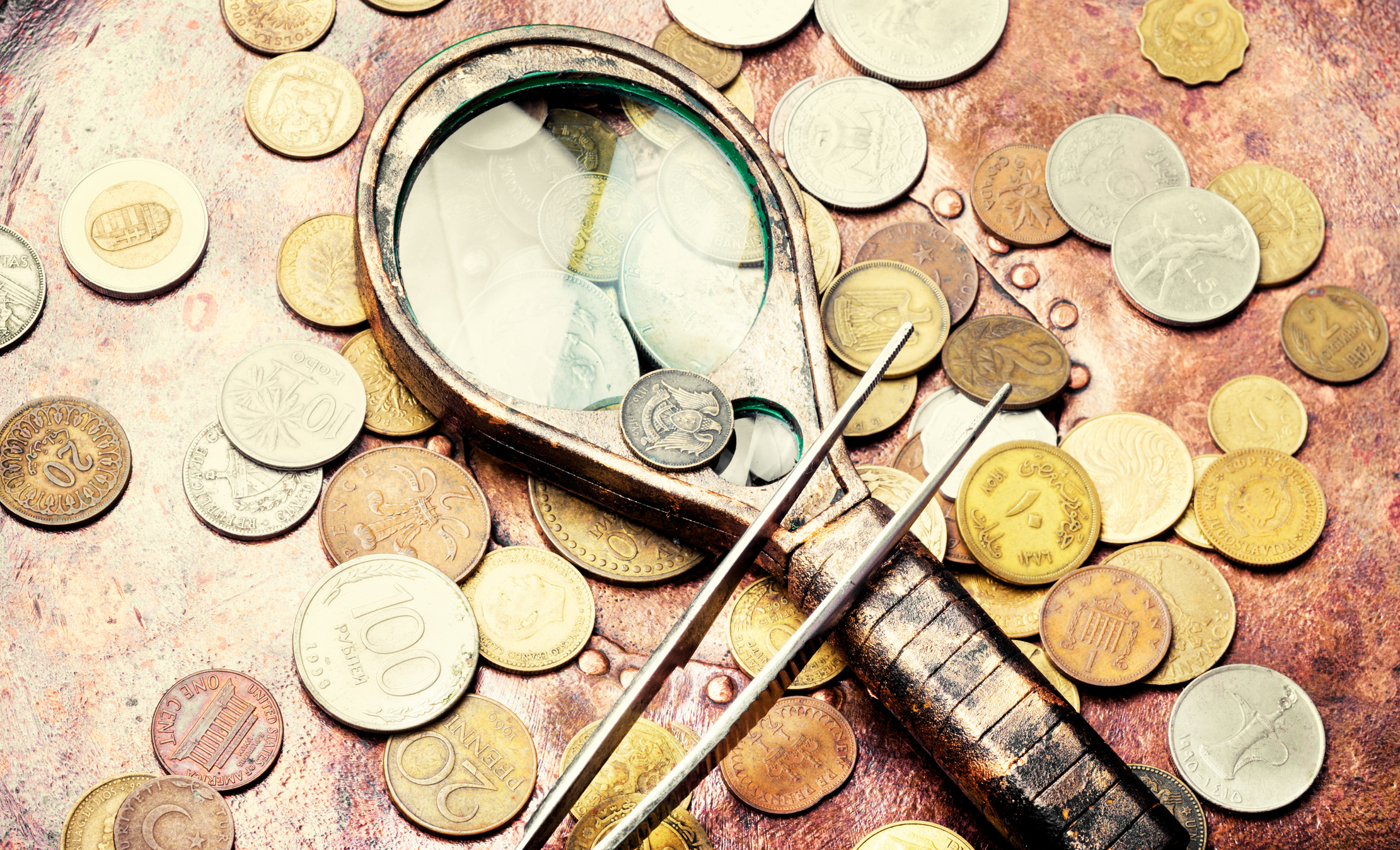 Coin Myth #1: Old Coins Are The Most Valuable - Coin