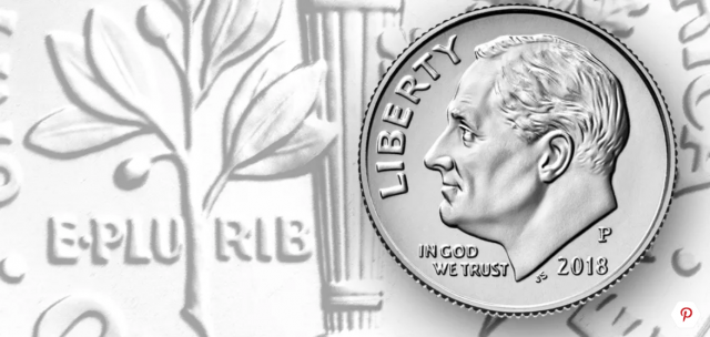 Franklin Roosevelt and the Roosevelt Dime