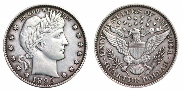Barber Coins - Affordable and Enjoyable Coin Collecting
