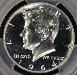 1964-Kennedy-Half-Dollar
