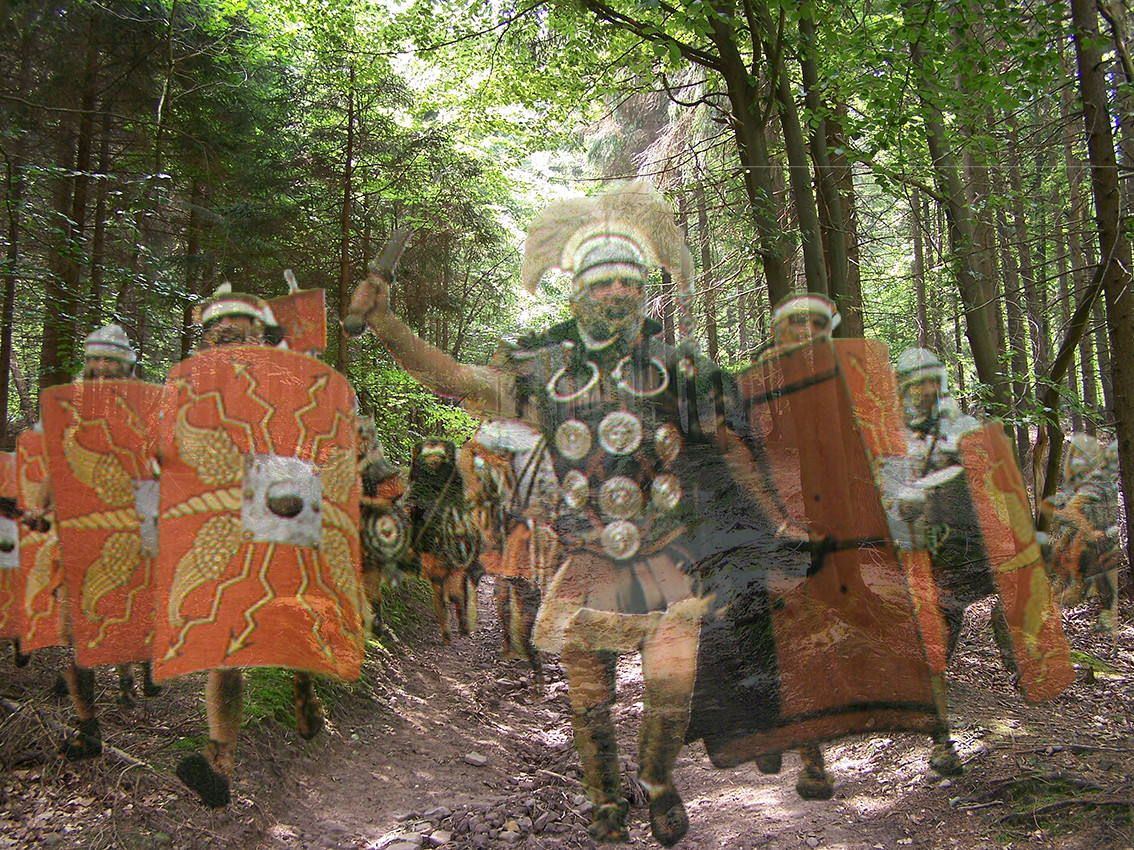 Battle-of-Teutoburg-Forest