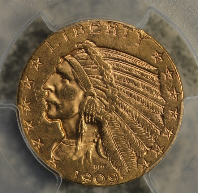 Indian Head Gold Pieces Are Unique American Coins