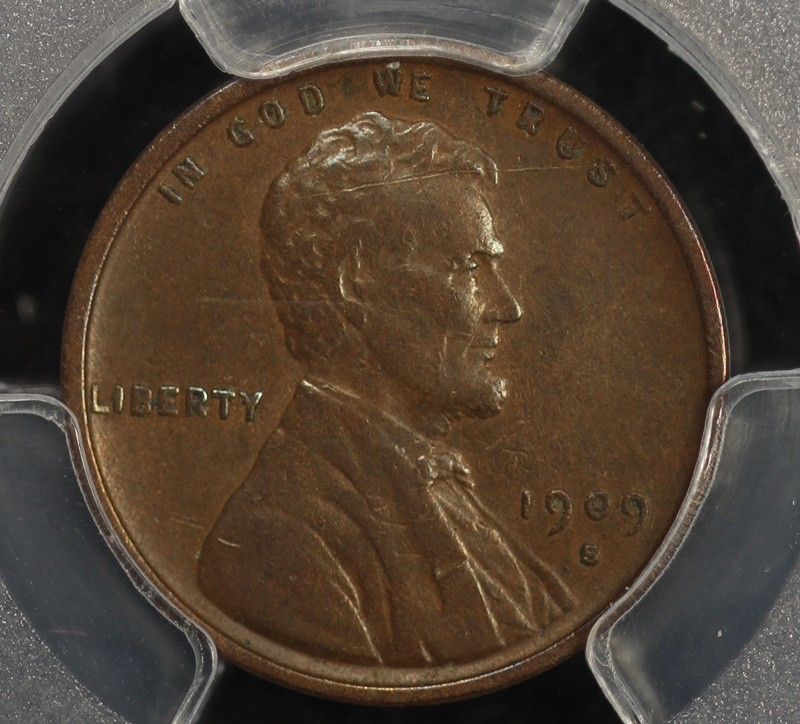 The Story of the 1909 Lincoln Wheat Cent