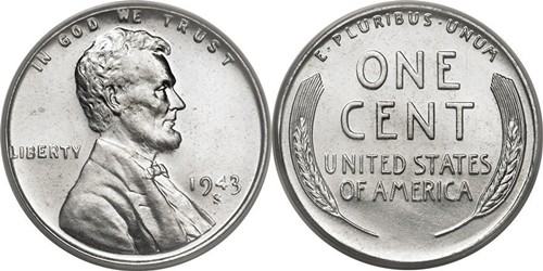 The Most Collectible Lincoln Wheat Cents