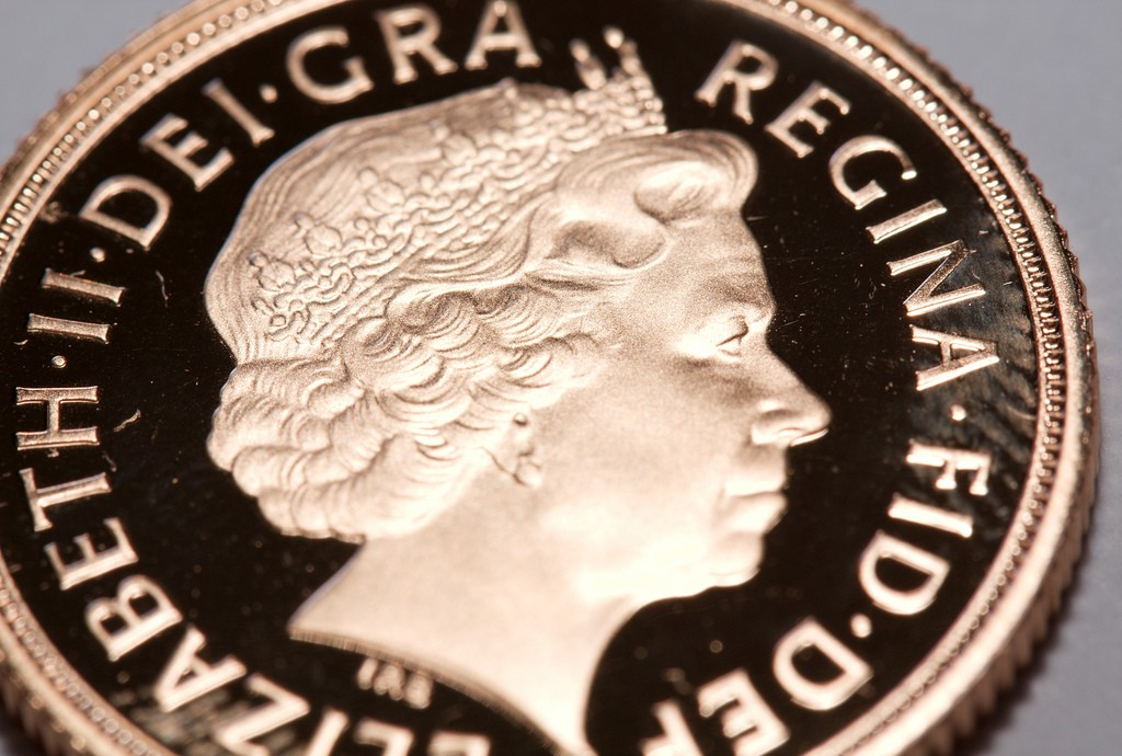 The History of the Gold Sovereign