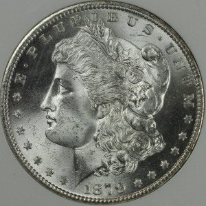 What Do You Know about the Morgan Dollar?