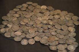 Gold Coins Help Identify Lost Battle of Teutoburg Forest Site