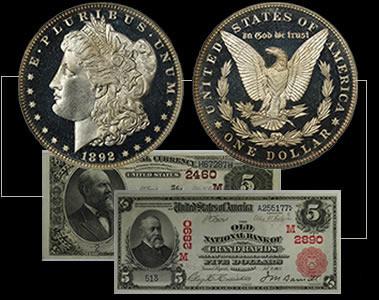 coin collection appraisal near me