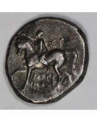 Greek Calabria Tarentum VF to XF Condition